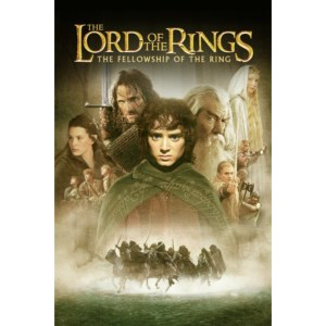 The Lord of the Rings: The Fellowship of the Ring image not available