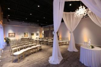Wedding Ceremony Structure