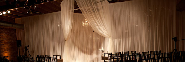 Custom Drape Features