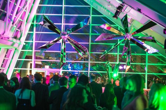 Adler Event Lighting