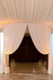 Galleria Marchetti Entry Drape 2