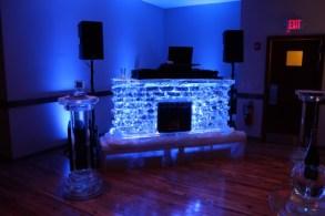 Ice DJ Booth