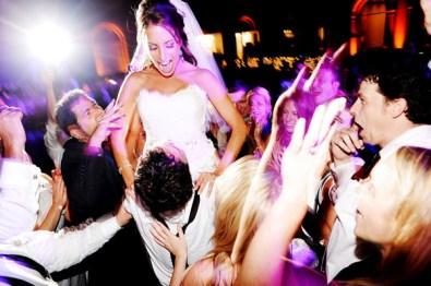 Bride and Groom Dancing 3