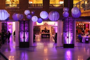 Architectural Artifacts Uplights and Lanterns 2