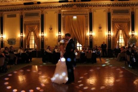 Beautiful Wedding First Dance