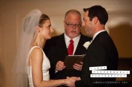 W City Center Wedding Ceremony