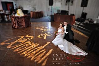 Westin Itasca Wedding Lighting