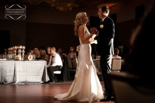 Intercontinental Ohare Wedding
