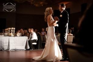 Intercontinental Ohare Wedding