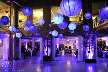 Upighting-up-lighting-purple-DJ-chicago-MDM-Architectural-Artifacts-paper-lanterns