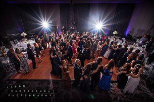 Wedding DJ and Lighting at Loews Hotel Chicago