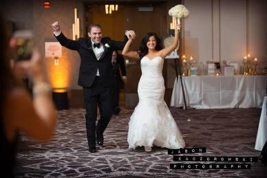 Wedding DJ at Loews Hotel