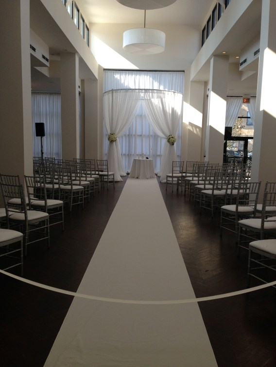Wedding Chuppah