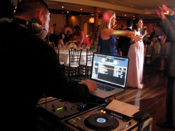 Chicago Wedding DJ