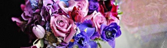 Guest Blog: Beata Orwat of Paradise Flowers