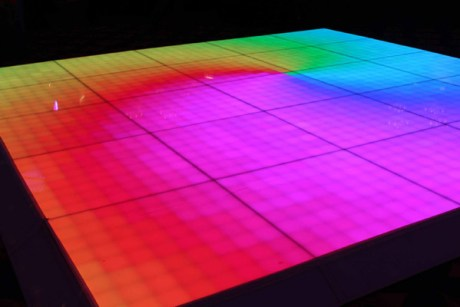 LED Dance Floor 3