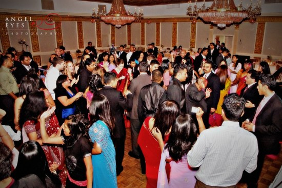 Chicago Indian Wedding DJ