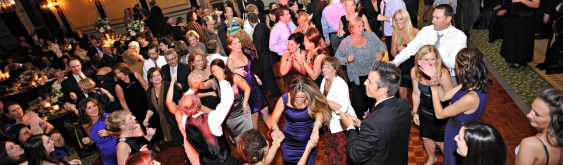 7 Tips for Creating the Perfect Wedding Music Playlist