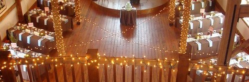 Top 10 Chicago Rustic Chic Wedding Venues