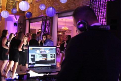 MDM DJ David O
