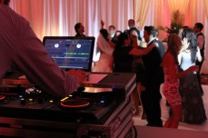 Chicago Wedding DJ Nick