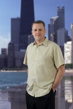 Chicago DJ Robert N