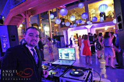 Chicago Wedding DJ David O
