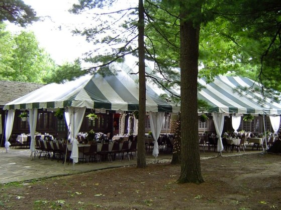 White Pines Inn Rustic Chic Wedding Venue