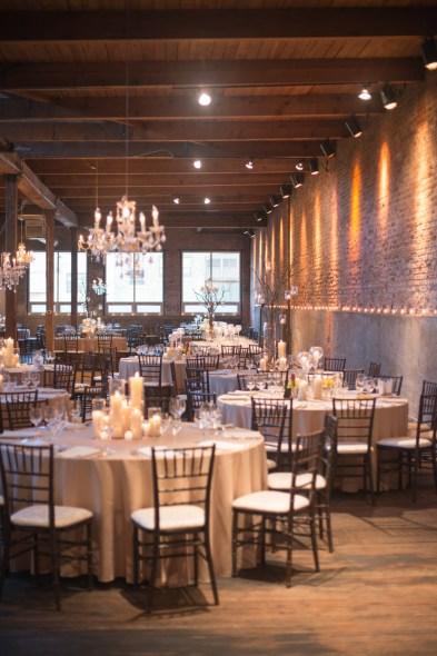 Top 10 Chicago Loft Wedding Venues