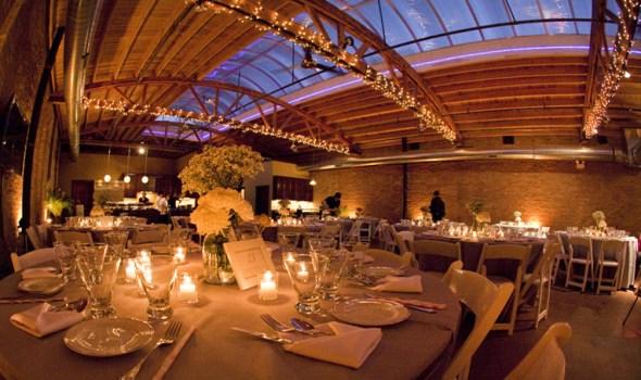 Chicago Wedding Venue Loft on Lake