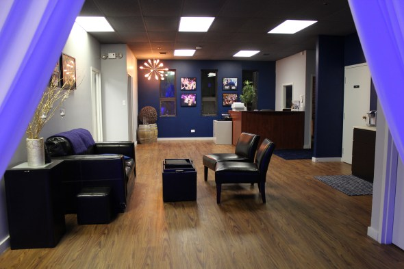 MDM Entertainment Schaumburg Office 1