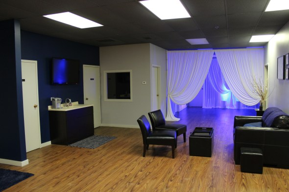MDM Entertainment Schaumburg Office 2