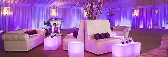 Chicago Wedding and Event Furniture Rental