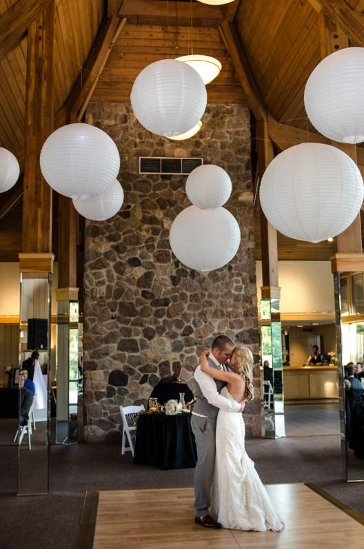 White Lanterns at OOBT