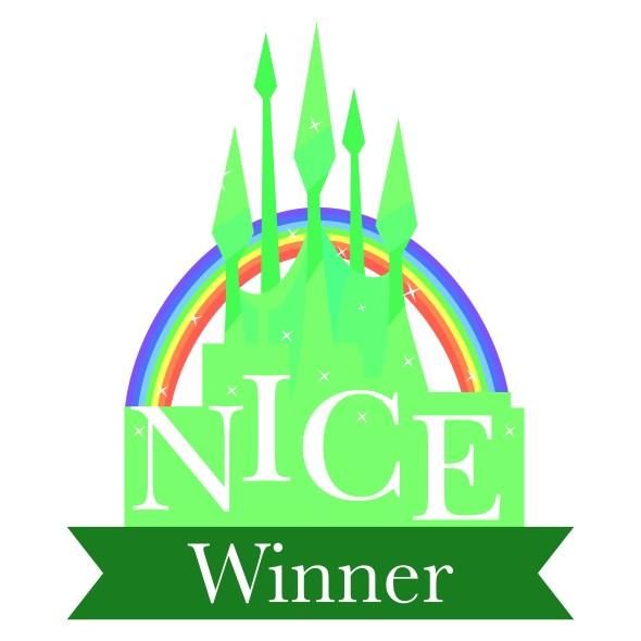 NICE 2016 Award Winner