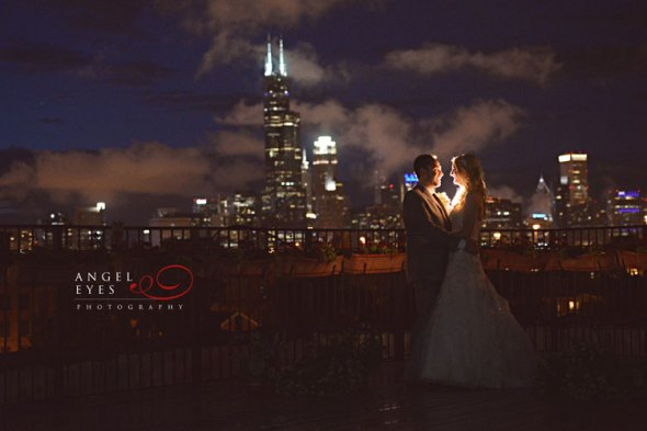 Outstanding Rooftop Views With Creative Photo Opportunities