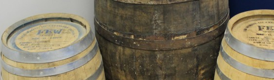 Wine Barrel Rental for Chicago Weddings and Special Events