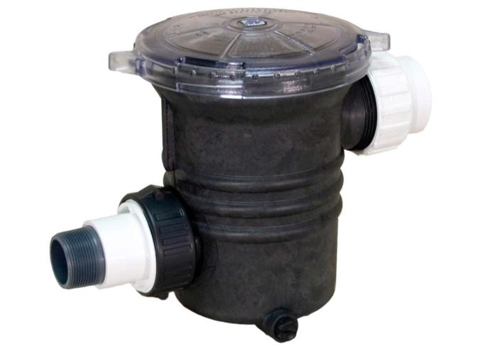 Sequence 90 cubic liter 1.5 inch Strainer Basket