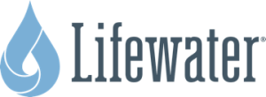 Lifewater logo