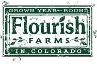 Flourish Farm logo