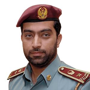 Lt. Colonel Expert Ali Hassan Almutawa FIFireE