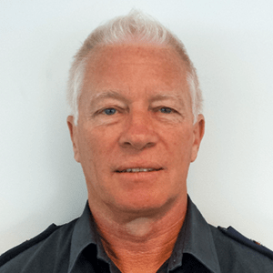 Gavin Travers is the National Operations Advisor (USAR) this role includes being the National USAR Manager based at National Headquarters in Wellington. He is a 32 year veteran firefighter and has progressed through the ranks to Area Commander.