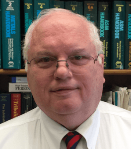 Thomas W. Eagar has been a Professor of Materials Engineering at MIT in Cambridge, MA for 40 years. He has investigated dozens of fires and explosions using his knowledge of metallurgy, arc physics and thermodynamics.