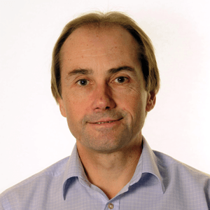 Alan Elder is a Tyco Fellow – Engineered Systems, Tyco Fire Protection Products.