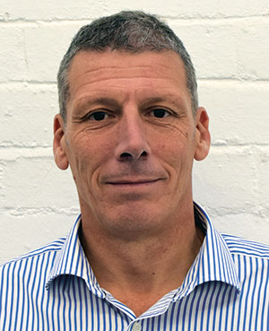Roger Startin is Joint Managing Director of Bristol Uniforms and has been part of the Bristol team for over 30 years.