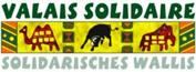 Logo Association Valais solidaire