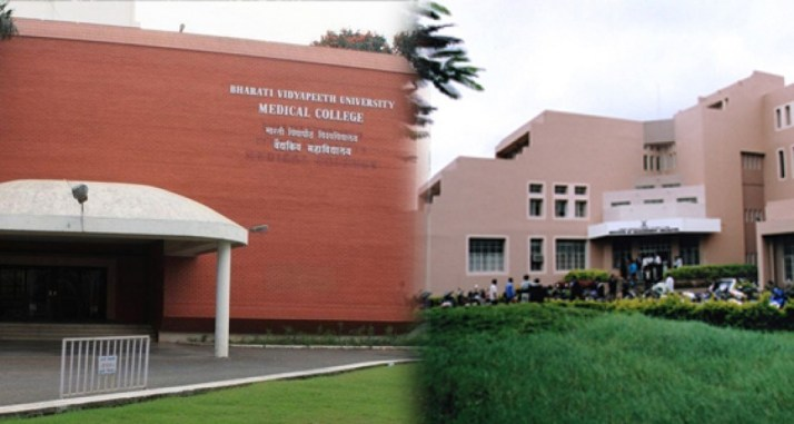BOOK YOUR SEAT MD, MS, MDS, Mbbs Admission in Bharati Vidyapeeth