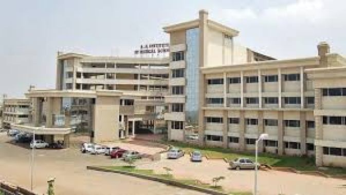 Direct Admission in A j Institute of Medical Sciences