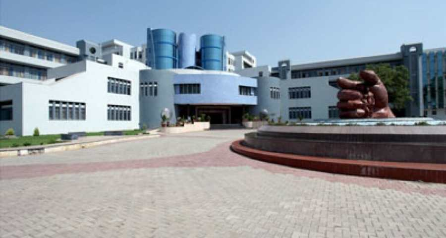 Bharati Vidyapeeth Medical College Sangli
