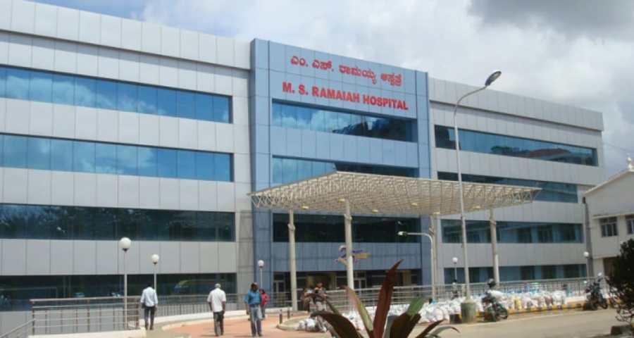 MS Ramaiah Institute of Medical Sciences Bangalore